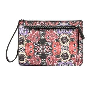 Rebecca Minkoff Mexican Flower Leather Annie Pouch